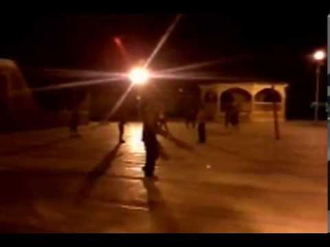 Noches de Volibol en Tres Zapotes