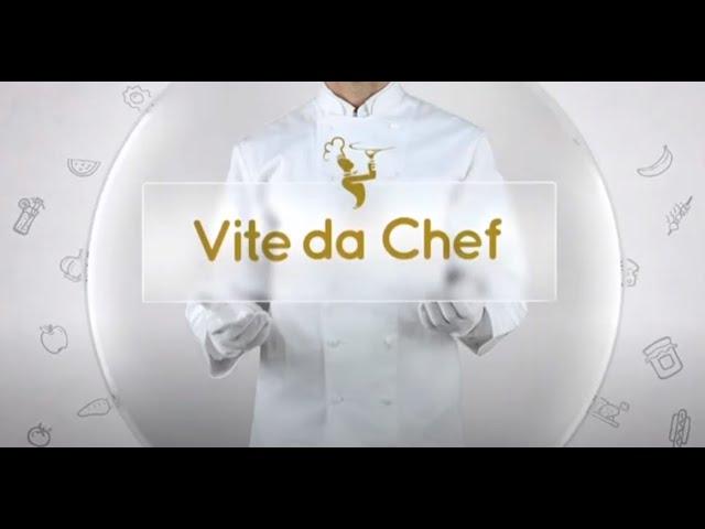Vite da Chef - Longo al Ristorante Mostò