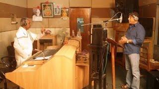 """Kamal Sings for Gautham Karthik in """"Muthuramalingam"""""""