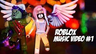 Roblox Musik Video #1 SamyMoro