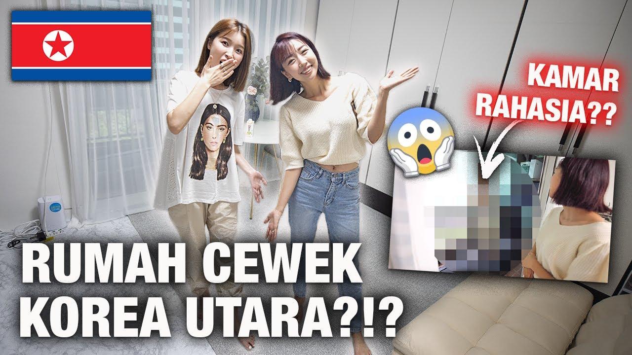 HOUSE TOUR RUMAH CEWEK KOREA UTARA! | ADA KAMAR MISTERIUS DAN RAHASIA?!