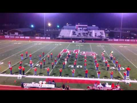 Heber Springs Middle School Band