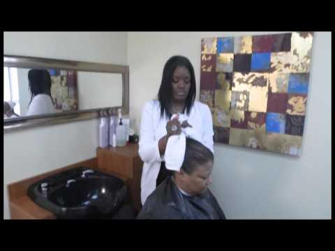 Dayton Trichology Hair Loss Control Center