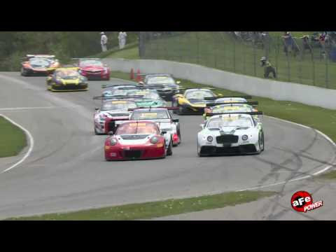 PWC 2016 CTMP Live Stream GT/GTA Round 8/GT Cup Round 7