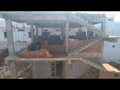 30 x 40 22 x 34 north face 2bhk house map naksha plan for Naksha for house making
