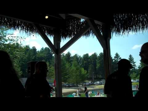 The Duppy Conquerors at The Tikki Bar Nashoba Vally ski area VID00099