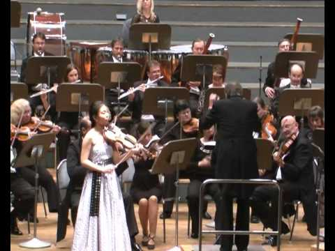 20100527 Sanghee Cheong(Sania Cheong)_Beethovenfestival in Czech Rep.wmv