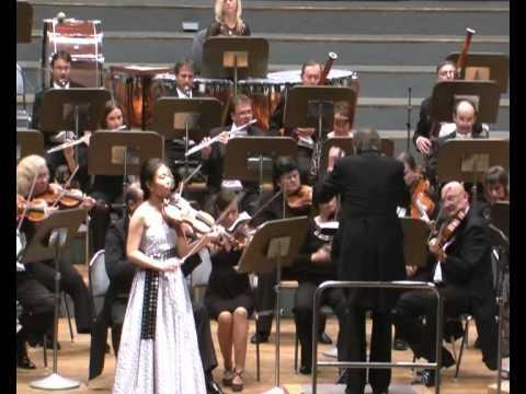 20100527 Sanghee Cheong(Sania Cheong)_Beethovenfestival in Czech Rep.wmv