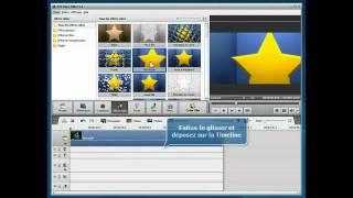 Comment appliquant l'effet Ken Burns en utilisant AVS Video Editor?