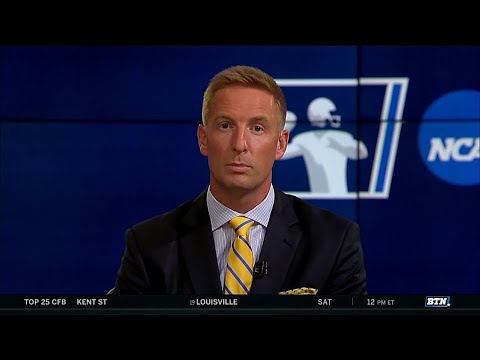 Joel Klatt Shares His Best Big Ten Teams