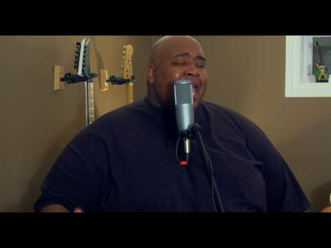 Lets get it on by Marvin Gaye (Acoustic Cover by Josh Johnson)