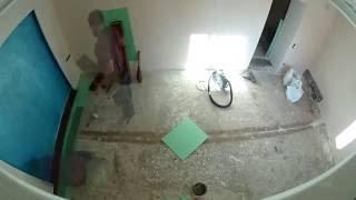 Укладка ламината 2(Укладкой ламината не ограничивается перечень всех выполняемых работ. Есть возможность брать