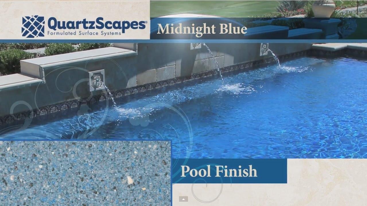 quartzscapes midnight blue youtube. Black Bedroom Furniture Sets. Home Design Ideas