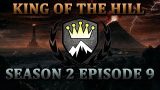 KotH S2 E9: Game 2 - VonAsten puts ad online: young Dutch CoH2 player seeks king for fun fun times.