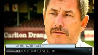 Imran Khan - ESPN Legends of Cricket  Part (2/4)