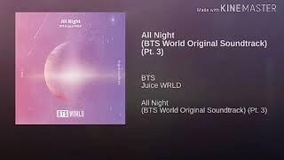 Baixar BTS- All Night (BTS world original soundtrack) (pt.3)