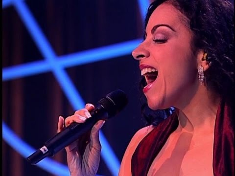 DVD Cristina Mel 2005- As Canções da Minha Vida: 15 Anos Ao Vivo (Completo)