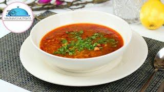 Lezzetli TAVUKLU ŞEHRİYE Çorbası Çorba Tarifleri➡Masmavi3 Mutfakta