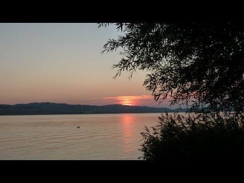 Abendlied, Alphorn- Quartett