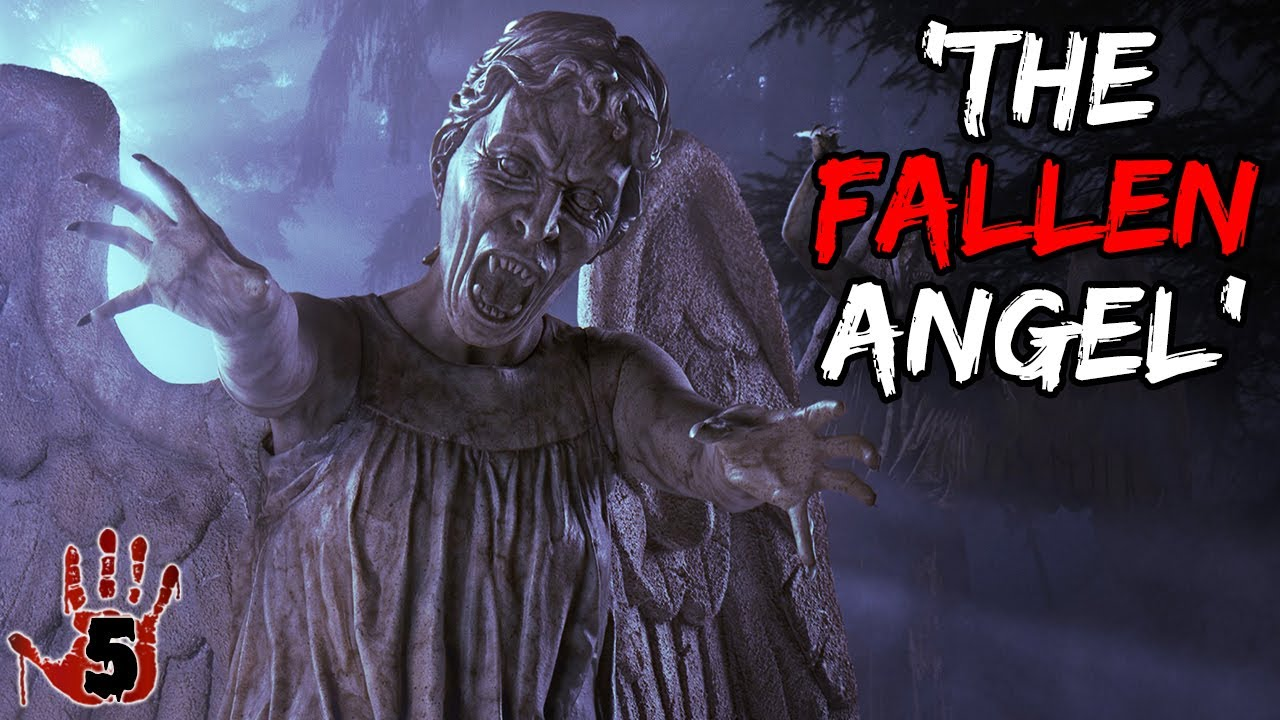 Top 5 Angels That Are Worse Than Demons - Part 3