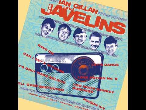 Ian Gillan - Caramba!