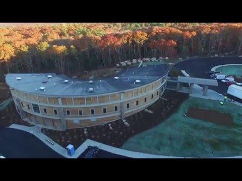 Narragansett Indian Health Center
