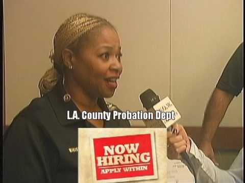 Job Seekers in Poor Section of Los Angeles Struggle to Find Work from YouTube · Duration:  2 minutes 12 seconds