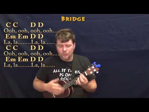 Safe and Sound (Taylor Swift) Ukulele Cover Lesson in Em with Chords/Lyrics