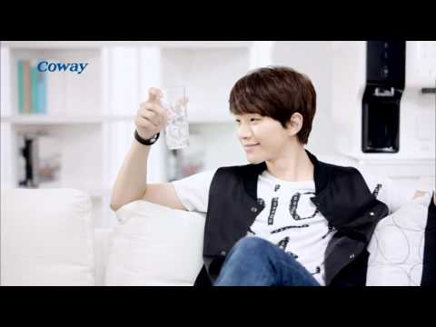 2PM 준호 얼음키스 (Ice Kiss from 2PM Junho)