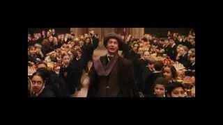Гарри Поттер и Кавказская пленница