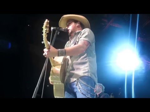 Jason Aldean Acoustic Medley Asphalt Cowboy, Why , The Truth, and Dont you wanna stay