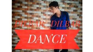 Dilbar Dilbar Dance |Satyameva jayete | Dance Choreography by Bhavesh Zala