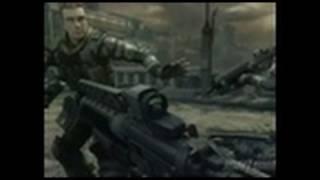 Killzone 2 PlayStation 3 Trailer