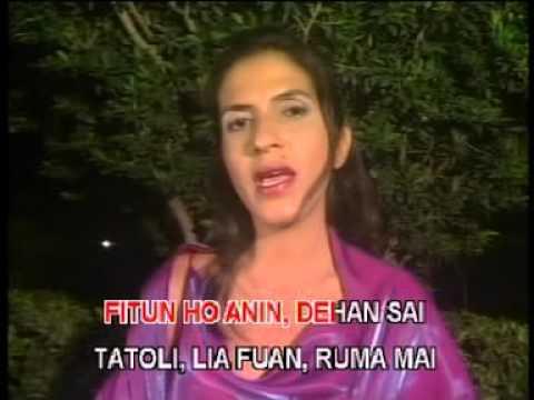 Farida Sagran- HEIN LIA TATOLI