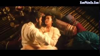 Phim Kiếm Hiệp Hay Nhất 2015   Tuyết Yêu Ma Linh   Mới Nhất Trần Khôn vs Lý Băng Băng
