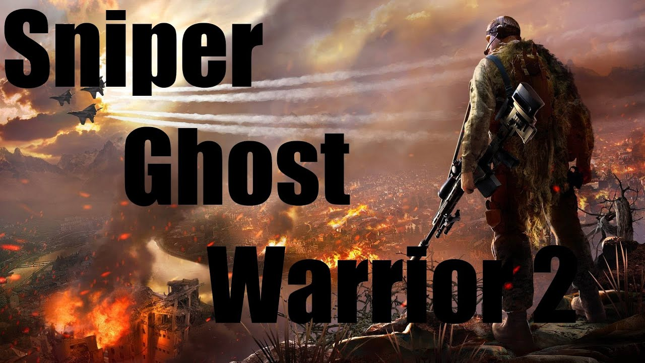 sniper ghost warrior 2 wallpaper - youtube