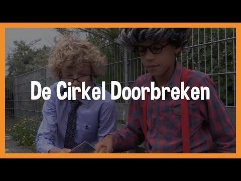 De Cirkel Doorbreken – UNICEF Kinderrechten Filmfestival