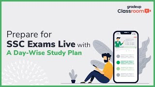 Score Better in SSC Exams with Day - Wise Study Plan