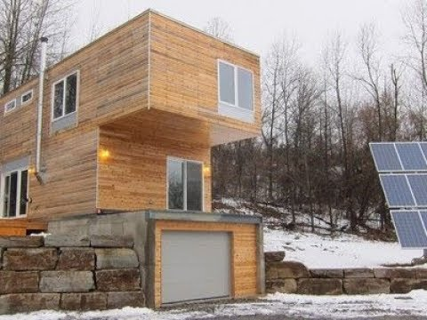 Shipping Container Homes With Basement Youtube