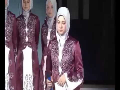 Naat in Turkish language