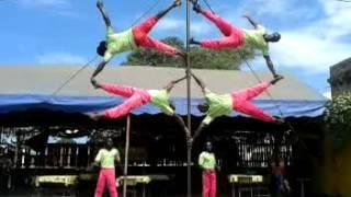 vuclip Senior Kenya Acrobat