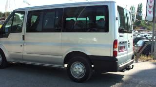 Ford Transit Bus 2.0tdi