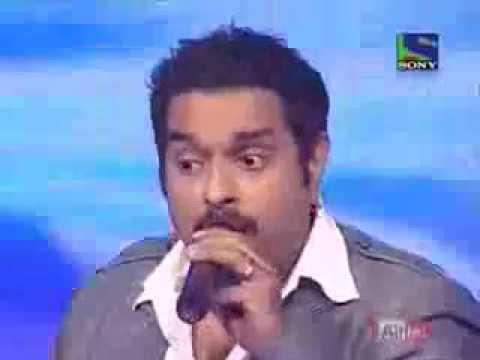 Sri Ram Superb Performance At Indian Idol