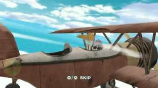 Active Life Explorer - Airline Panic (Wii)
