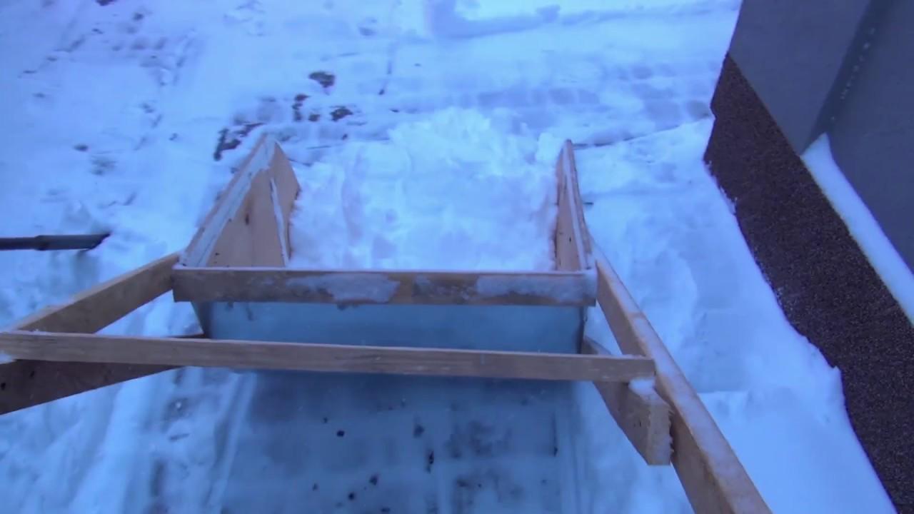 Зимняя лопата своими руками фото 157
