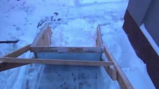 лучшая лопата для уборки снега своими руками. Чудо лопата для уборки снега, Лопата, Удачная лопата.