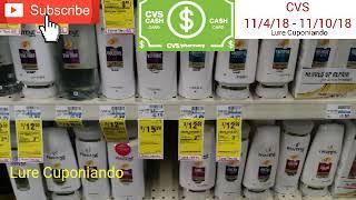CVS... Ofertas de la Cash Card 💳 / Super Precios!!! ➡ 11/4/18 - 11/10/18