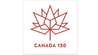 Canada 150 logo another publicly-funded design fail