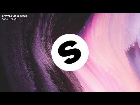 Triple M & Miza - Talk To Me (Radio Edit)