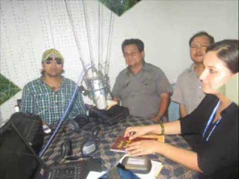 J.B. Tuhure, Yesh Kumar And Karna B. Nepali' Interview In FM
